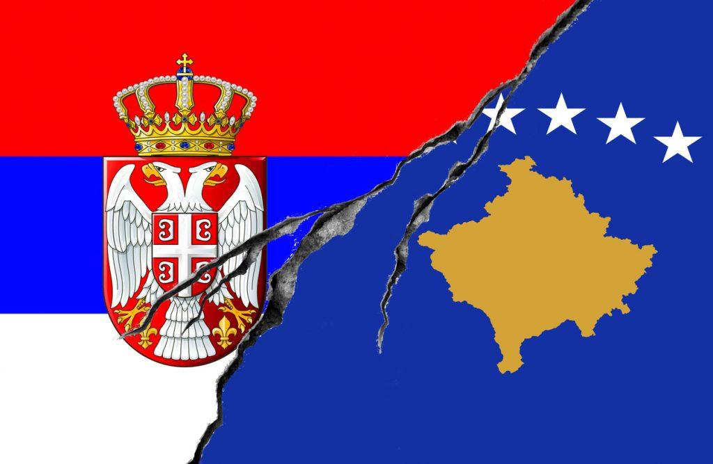 Serbia-Kosova