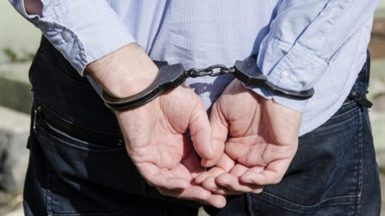 Arrestimi