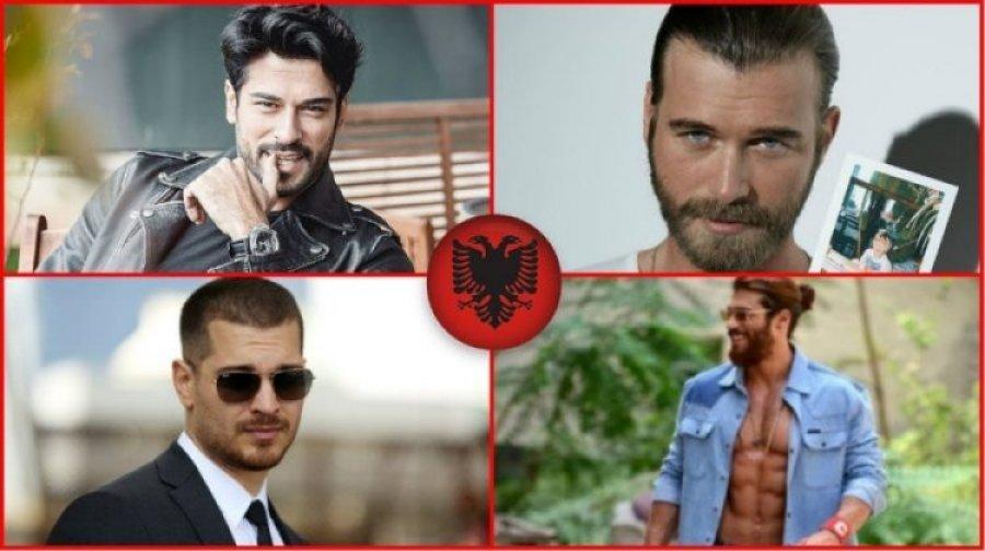 Aktoret me origjine shqiptare