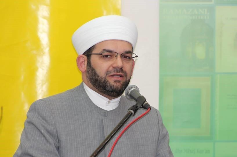 Muhamed B. Sytari