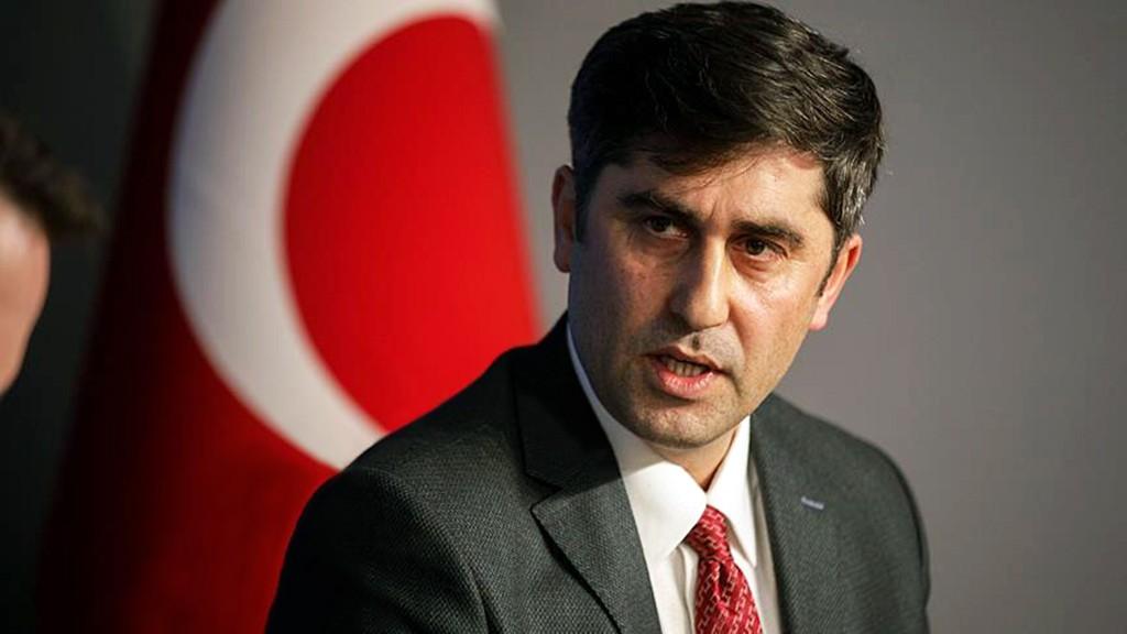 Murat Yesiltas