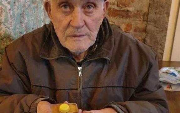 Plaku në Ferizaj