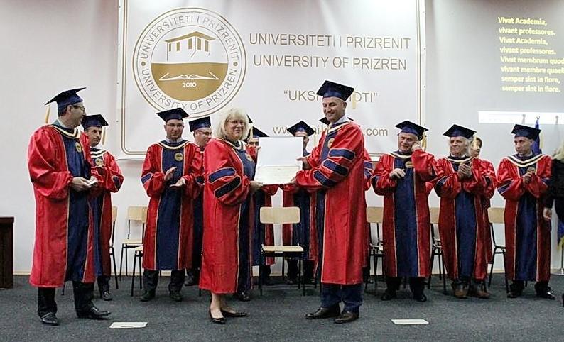 Universiteti i Prizrenit