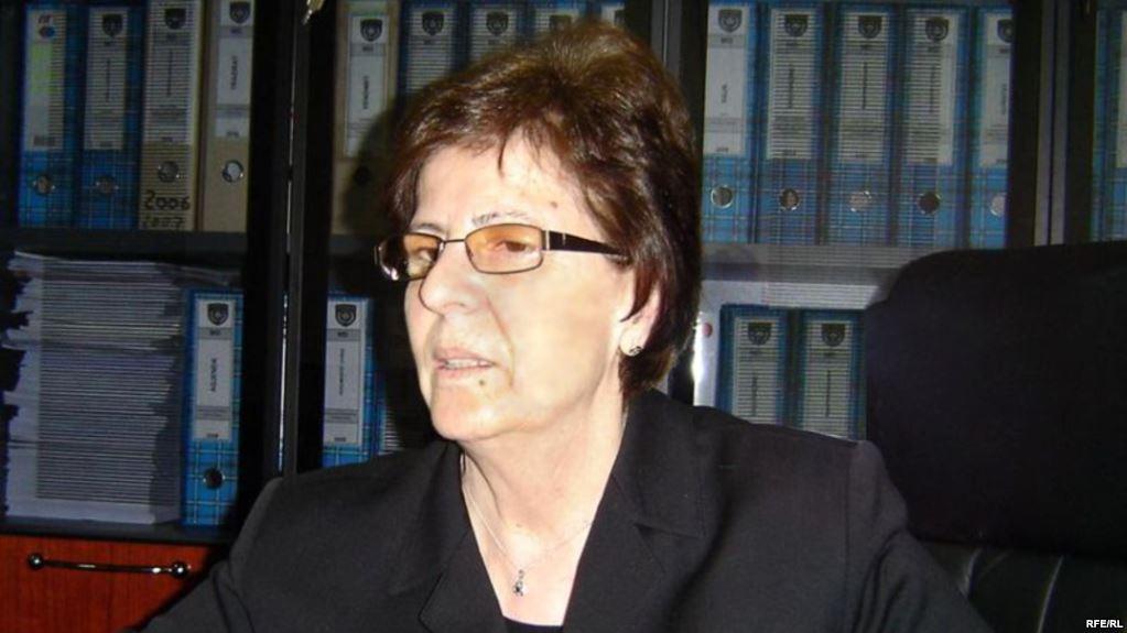 Nakibe Kelmendi