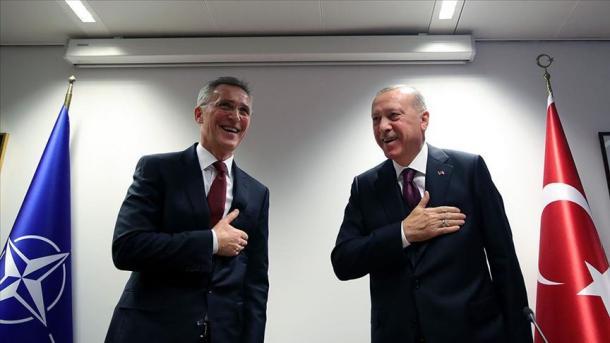erdogan merhaba