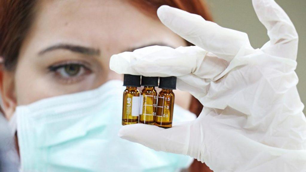 testimi i vaksines