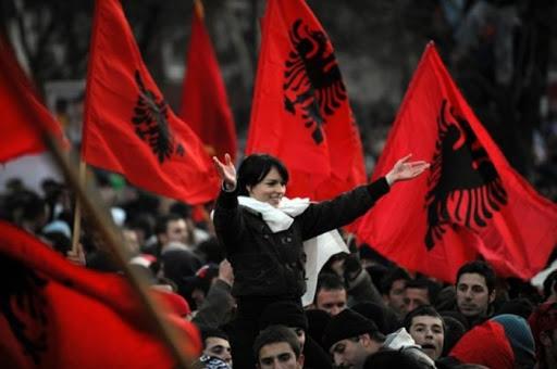 shqiptaret ne maqedonin e veriut
