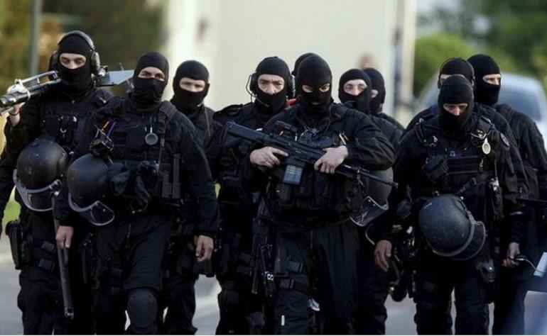 Policia-Karaçeva