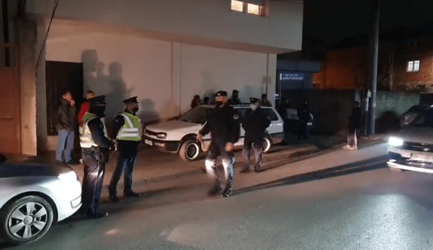 Vrasja e dyfisht në Prizren