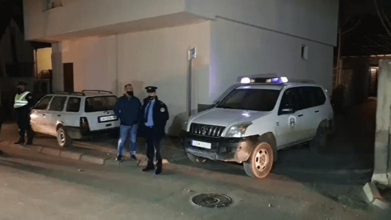 Vrasja në Prizren