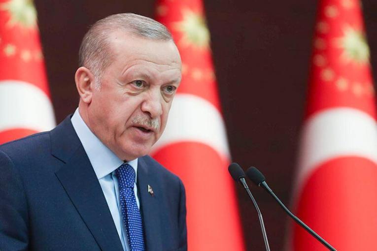 Erdogan-Opinion