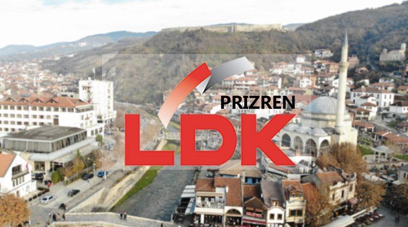LDK-Prizren