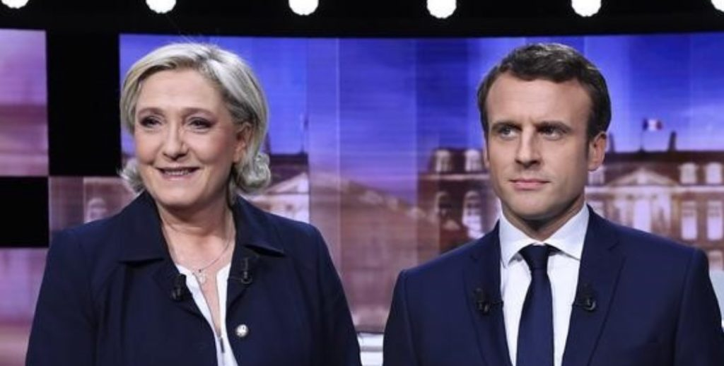 Macron-Opinion