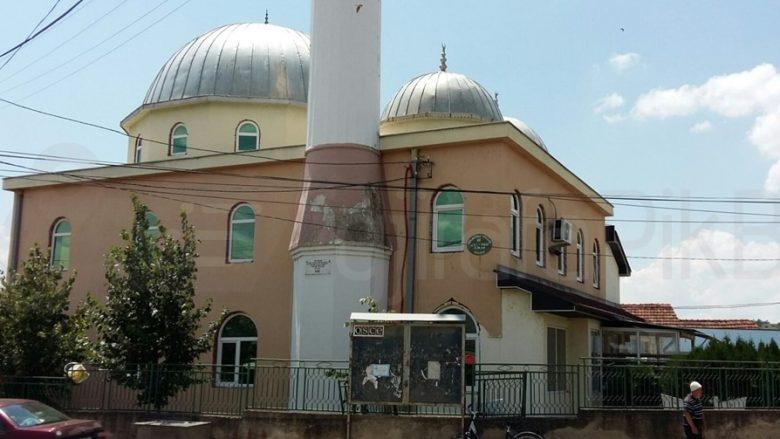 Xhamia-Roganë
