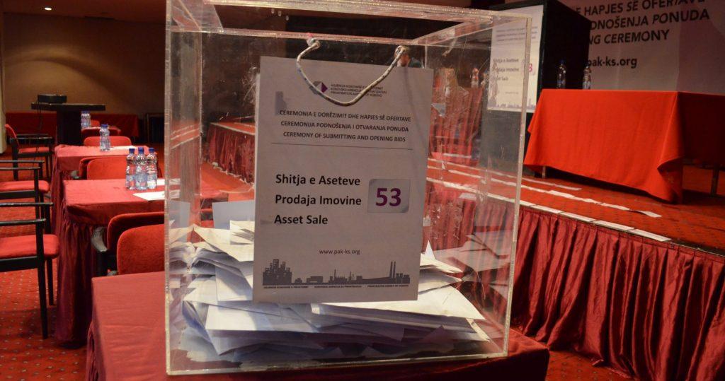 AKP-Shitja