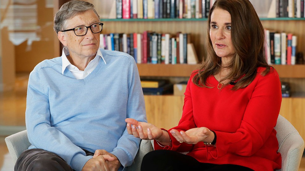 Bill-Melinda Gates