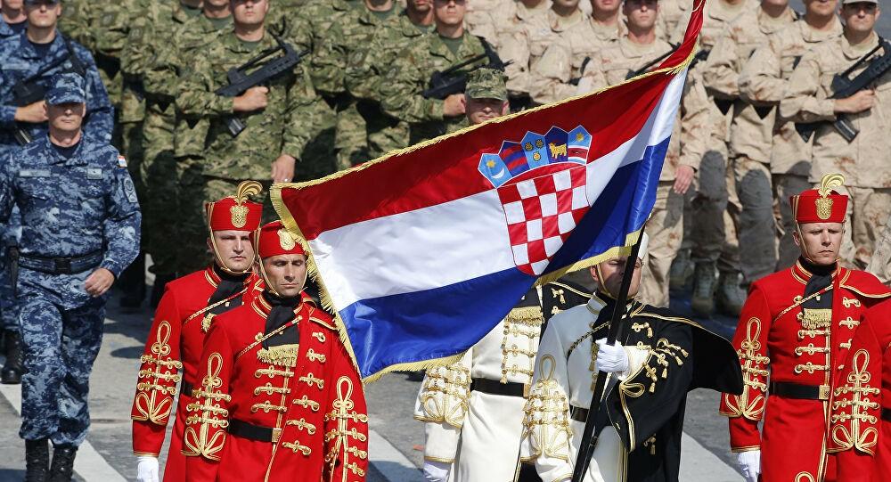 Kroatët-Shqiptarët