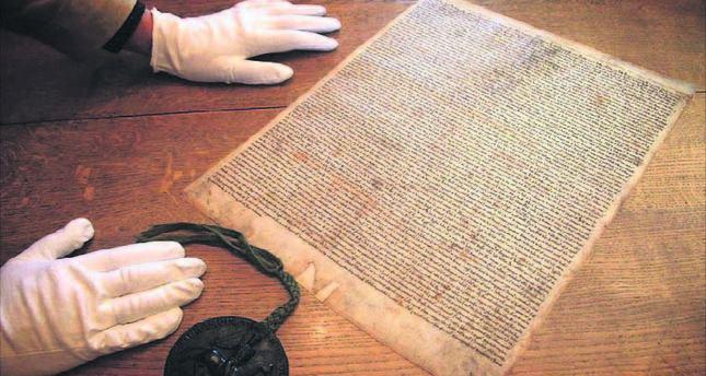 Kushtetuta e Medines