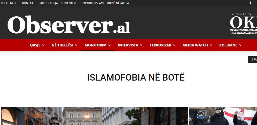 Observer.al