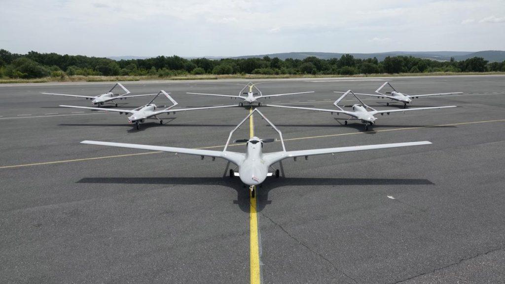 Aeroplanë pa pilot